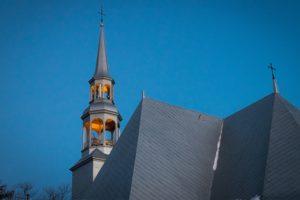 Église Saint-Michel de Vaudreuil‑Dorion
