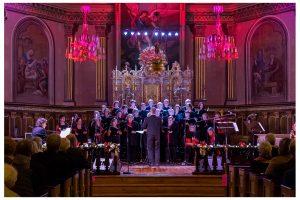 Concert de Noël de la Maison Trestler