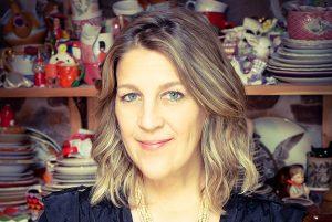 Un café, cinq questions : Monica Brinkman