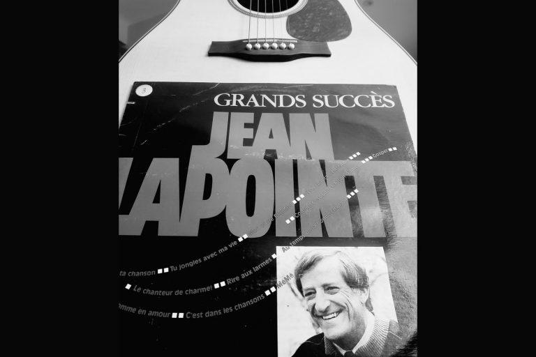Éditorial - Jean Lapointe en 1984
