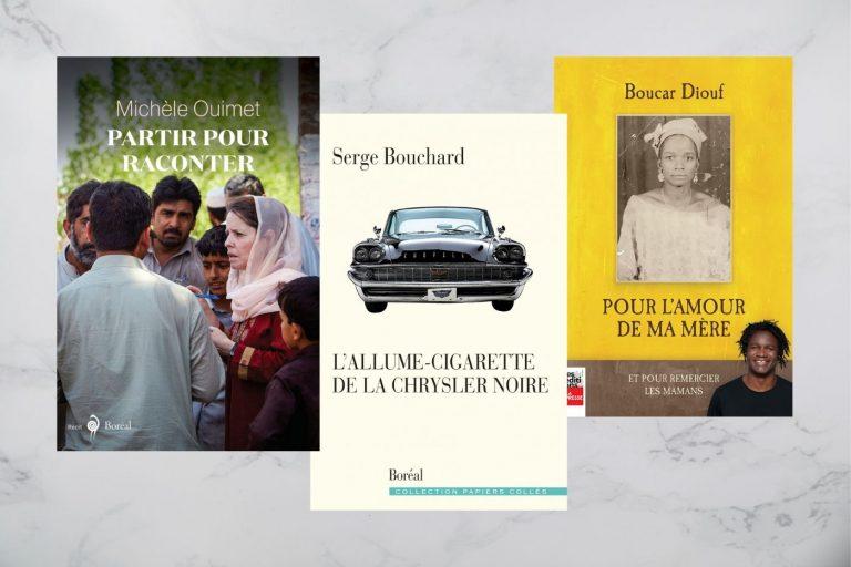 Ces livres que je n'ai pas encore lus